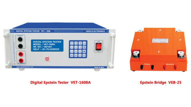 Digital epstein Tester in India