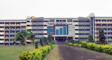 Educational and engineering colleges