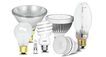 LED and home appliances
