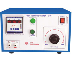 High Voltage Tester Manufacturers
