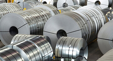Electrical Steel industries in India
